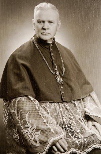 ks. Mieczysław Zawadzki
