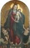 Obraz Matki Boskiej Różańcowej
