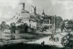 Panorama Wzgórza Zamkowego