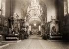 Kościół do I połowy XX wieku