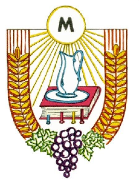 Znalezione obrazy dla zapytania Logo Ministrantów