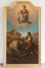Obraz św. Izydora Oracza