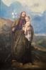 Obraz św. Józefa